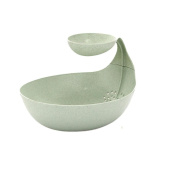 Shape Bowl Perfect For Seeds Nuts And Dry Fruits Jaminy Snack Bowl Food Storage Box Household Tools