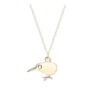 Gold or Silver Birds Necklace, Hummingbird, Dove, Woodpecker,Woodland, Nature Jewellery
