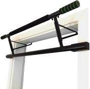 """Pull Up Bar """"Matador"""" For Door With No Screws by MAGNOOS 