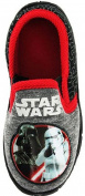 New Kids Boys Star Wars Tait Novelty Character Slipper
