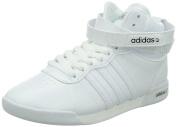 adidas Boys' Gymnastics Shoes ftwwht/ftwwht/cblack
