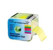Lee Removable Highlighter Tape Dispenser