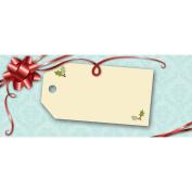 Gift Present #10 Env