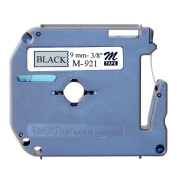 Brother P-touch Nonlaminated M Srs Tape Cartridge