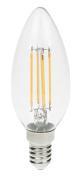 Pro-Lite 3w Decorative LED Filament Candle Light Bulb