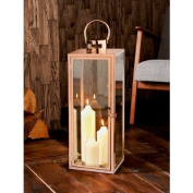 Brand New Perfect For Living Rooms Copper LanterN