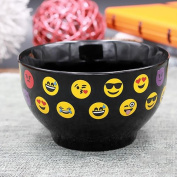 SELLIFY Pattern Ceramic Bowl Also can be a Salad Bowl W05