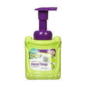 Pampers Kandoo Moisturising Hand Soap With Vitamin E, Funny Berry - 250ml