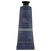 Crabtree & Evelyn Lavender & Espresso Hand Therapy 25 g