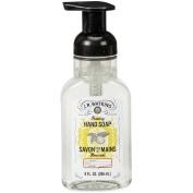 J.R. Watkins Lemon Foaming Hand Soap, 270ml