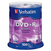 Verbatim 95098 4.7gb Dvd+rs