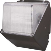 Monument Metal Halide Flood Aluminium Housing With Tempered Glass Bronze Mh 175 W Lamp Included Ul Listed For Wet Location
