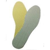 Shoe String Scented Insoles Size EU 42