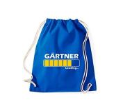 shirtinstyle Gym Sack Gymnastics Bag Loading Gärtner, Best Profession