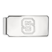 NC State Money Clip