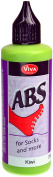 ABS Sock Stop Paint 82ml-Light Green