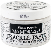 Stamperia Crackle Paste 150ml