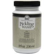Plaid Folkart Pickling Wash 240ml Celadon