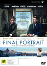 Final Portrait [Region 4]