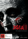 Jigsaw [Region 4]