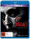 Jigsaw (2017) (Blu-ray/UV) [Region B] [Blu-ray]