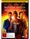 Professor Marston and the Wonder Women [Region 4]