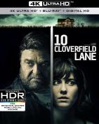 10 Cloverfield Lane  [Region B] [Blu-ray]