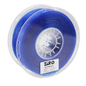ZIRO 3D Printer Filament PLA 1.75mm Twinkling Colour Series 1KG(2.2lbs), Dimensional Accuracy +/- 0.05mm, Blue