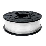 XYZprinting RFPLAXEU06D Filament, PLA, 600 g, White