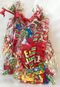 Children's Xmas Pre Filled Sweet Treat Bags -Christmas Filled Party Bags