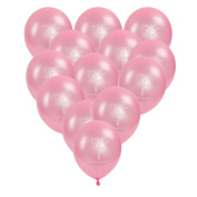 50Pcs Pink / Blue FIRST HOLY COMMUNION 30cm HELIUM BALLOONS PARTY DECORATIONS