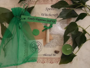 Spell Kits Huge Choice Created by a Celtic Witch