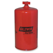 BALDWIN FILTERS Fuel Filter, Spin-On Filter Design BF1212