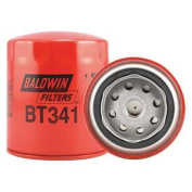 BALDWIN FILTERS BT341 Oil Filter, Spin-On, By-Pass