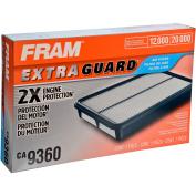 FRAM Extra Guard Air Filter, CA9360