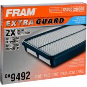 FRAM Extra Guard Air Filter, CA9492