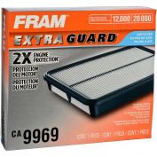 FRAM Extra Guard Air Filter, CA9969