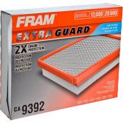 FRAM Extra Guard Air Filter, CA9392
