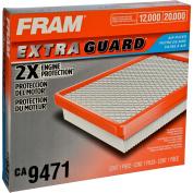 FRAM Extra Guard Air Filter, CA9471