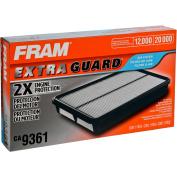 FRAM Extra Guard Air Filter, CA9361
