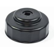 STEELMAN 06122 Oil Filter Cap Wrench 80mm x 15 Flute