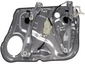 FRONT LEFT Dorman - OE Solutions Window Regulator P/N:752-936 Fits for Hyundai Equus 2013-11