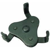 Oil Filter Wrench 3-Prong Bi-Directional