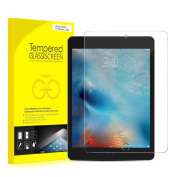 JETech iPad Mini 4 Screen Protector Tempered Glass Film for the New Apple iPad Mini 4