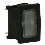 JR Products 13115 Indicator Light - Red LED