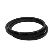 Unique Bargains B2388 17mm Width 11mm Thickness Rubber Transmission Drive Belt V-Belt