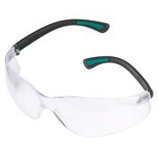 FastCap Magnifying Bifocal Safety Glasses 2.5