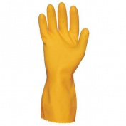 Showa Best Chemical Resistant Gloves,709-S