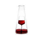 """Ichendorf Milano 237740010cm In Bottle"""" Wine Carafe"""