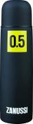 Zodiac ZVF21221DF Zanussi Black 0.5 L Vacuum Flask